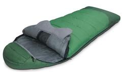 Спальник Alexika FOREST зеленый
