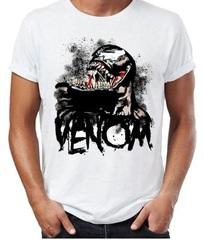 Марвел футболка Веном