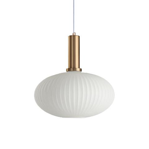 Подвесной светильник Iris C by Light Room (белый)