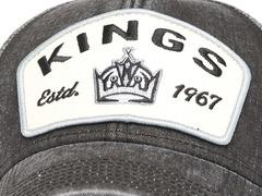 Бейсболка NHL Los Angeles Kings