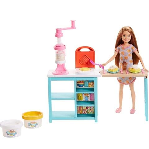 Барби Набор для Завтрака со Стейси