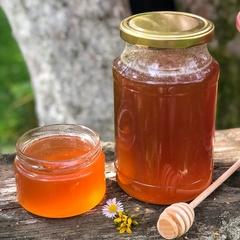 Мед Кипрейный (иван-чай) / 6 кг
