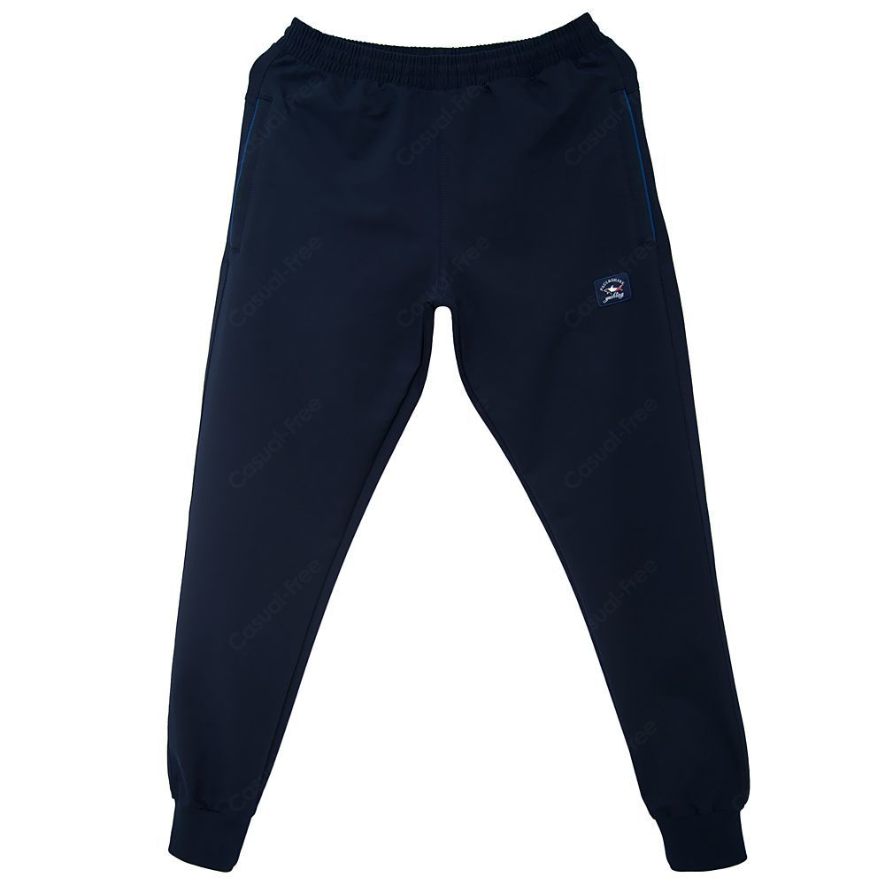 "Спорт брюки Спортивные брюки ""Paul and Shark"" 231-тёмно-синий_01.jpg"
