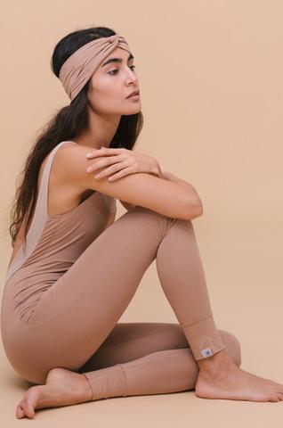 Комбинезон жен. для йоги Shakti