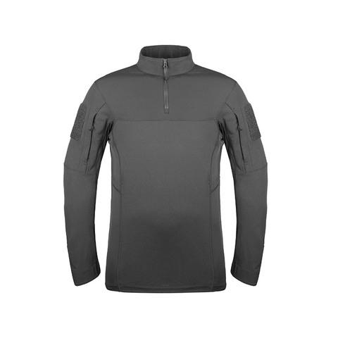 Рубашка под бронежилет Dragon Tooth Defender-Functional Combat Shirt, Forged Iron, новая