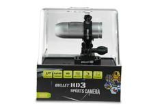 Экшн-камера Bullet Mini