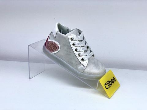 Clibee P202 Silver 20-25