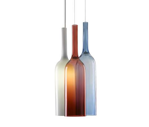Подвесной светильник Jar 3 by Lasvit