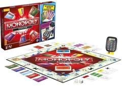 Hasbro Игра Монополия с банковскими карточками (37712H)