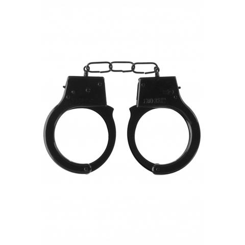 Shots Beginner's Handcuffs Металлические наручники