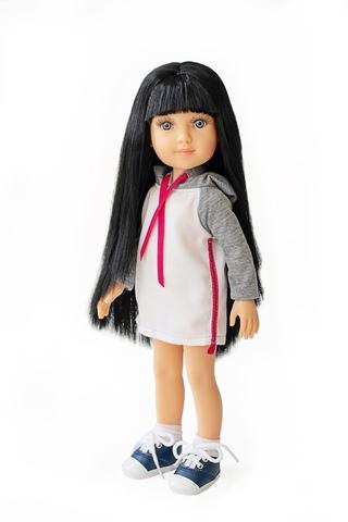 Кукла Беата, Рейна дель Норте, 32 см, ПРЕДЗАКАЗ ИЮЛЬ