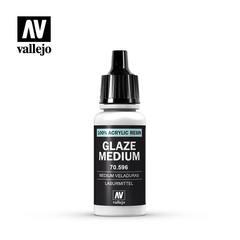 Разбавитель Vallejo Game Color Effects Glaze Medium 17мл.