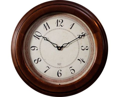 Настенные часы Салют SLT 5348 CESARE