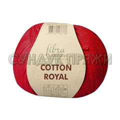 Cotton Royal 18-726 (Красный)
