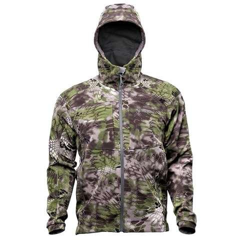 Куртка KRYPTEK BORA Softshell (Altitude)