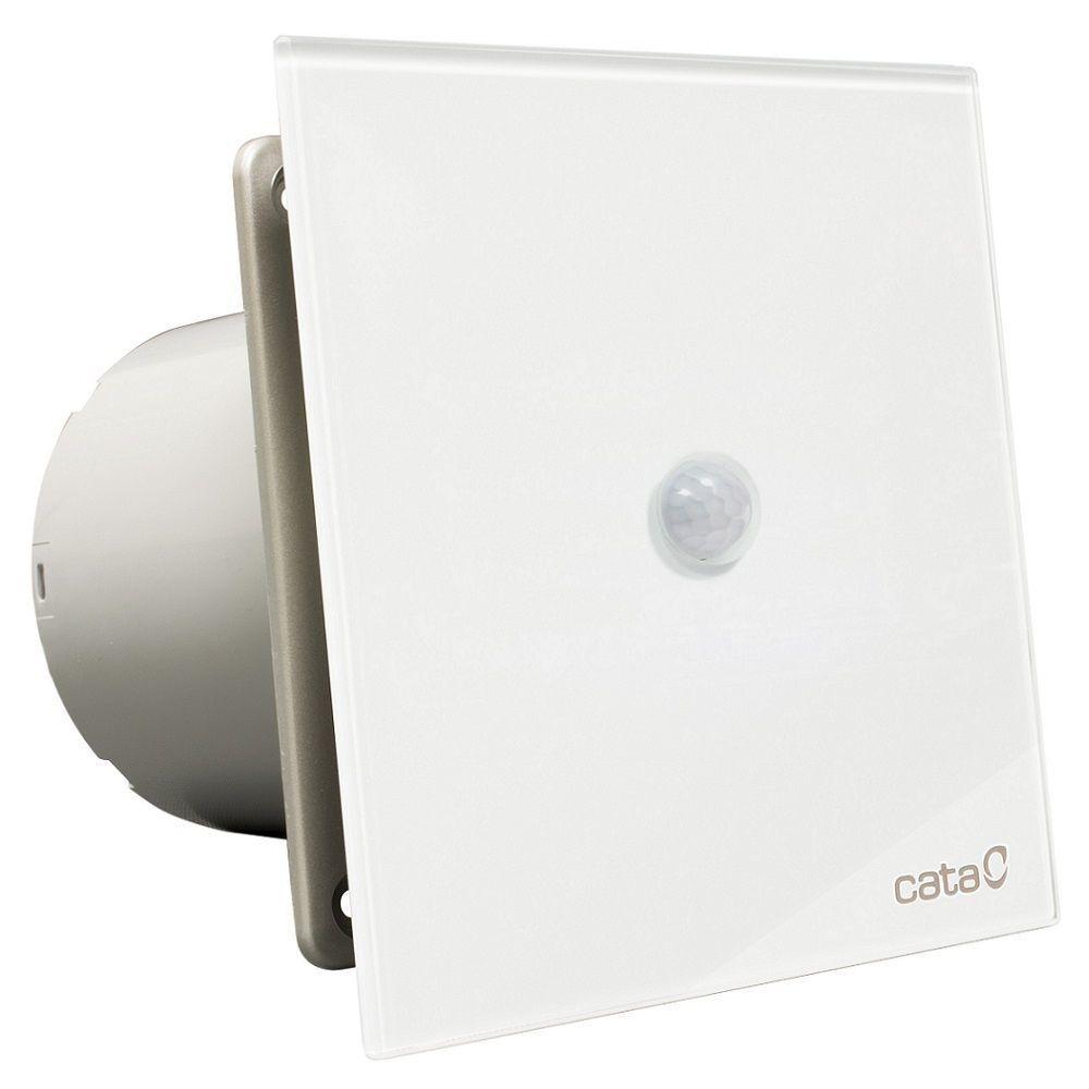 Cata E glass series Накладной вентилятор Cata E 100 Sensor (PIR) с датчиком движения + обратный клапан 7cf814be5aa3eae321cf759b3d364102.jpg