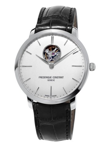 Часы мужские Frederique Constant FC-312S4S6 Slimline