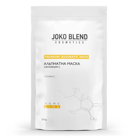 Альгінатна маска з вітаміном С Joko Blend 100 г (1)