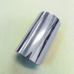 Фольга для золочения, Серебро