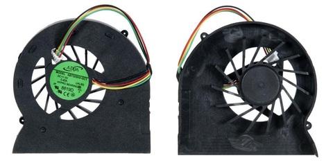 Вентилятор (кулер) для ноутбука Lenovo Z470, Z470A, Z470G, Z470K, Z475, Z370, Z370A, Z370G, 4 pin