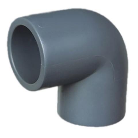 Угол 90 ПВХ 1,0 МПа диаметр 75мм PoolKing