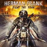 Herman Frank / Fight The Fear (RU)(CD)
