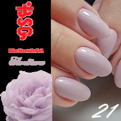 BSG №21 Лилейность