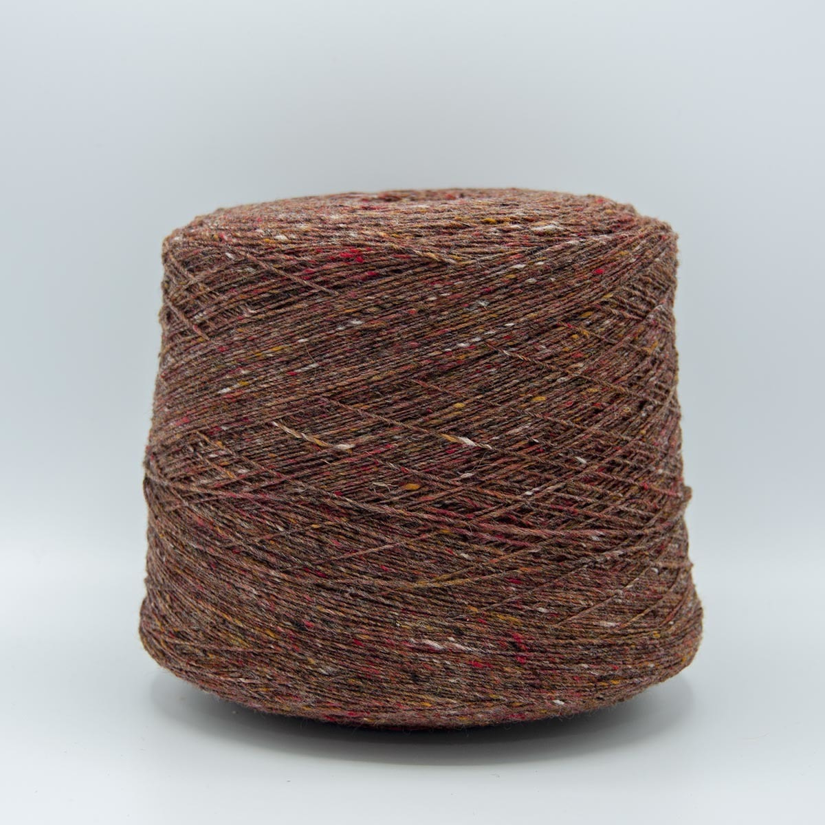 Knoll Yarns Soft Donegal (одинарный твид) - 5585