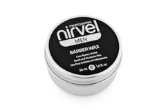 Nirvel Barber Wax