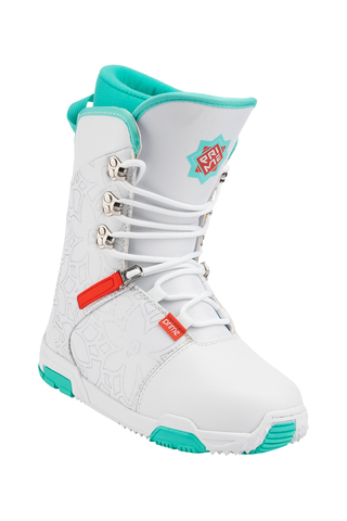 Ботинки сноубордические PRIME - CLASSIC Women