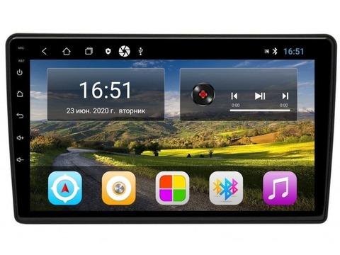 Магнитола для Mitsubishi L200 (2019+) Android 11 2/16GB IPS модель CB-3399T3L