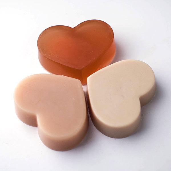 Жидкий пигмент для мыла Молочный шоколад