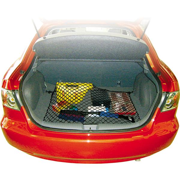 Сетка напольная в багажник автомобиля Comfort Address (Set 006)