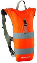 Рюкзак Caribee Nuke оранжевый+гидратор 3 литра