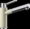 Смеситель Blanco Alta-S Compact Хром/жасмин