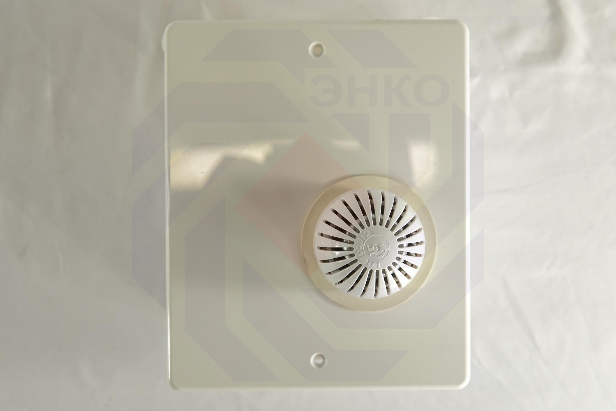 Регулятор температуры для теплых полов GIACOMINI R508K