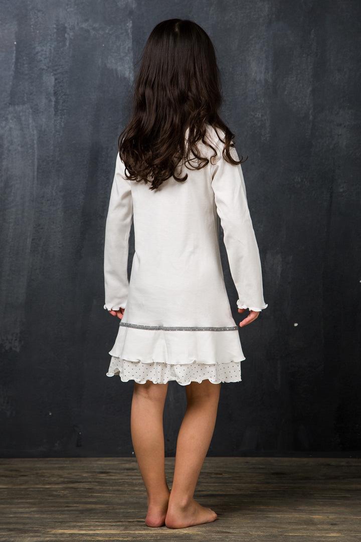 Детское домашнее платье Story Loris
