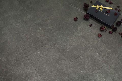 Fine Floor серия 1500 STONE New 43 класс замок (уп. 1,49 м2) Ларго Верде FF-1592