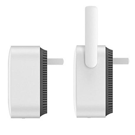 Усилитель сигнала Xiaomi Mi Powerline WiFi Adapter White