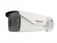 Видеокамера HiWatch DS-506C