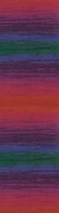4343 (Оранж,лиловый,фиолет,изумруд)