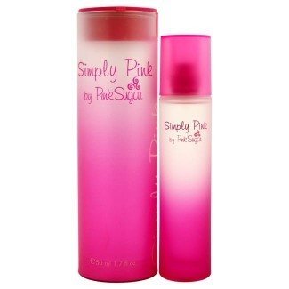 Aquolina Simply Pink by Pink Sugar EDT