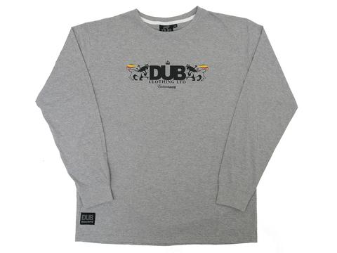 Лонгслив DUB Crest