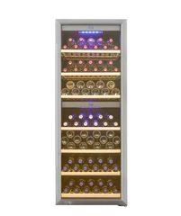 Винный шкаф Cold Vine C126-KSF2 фото