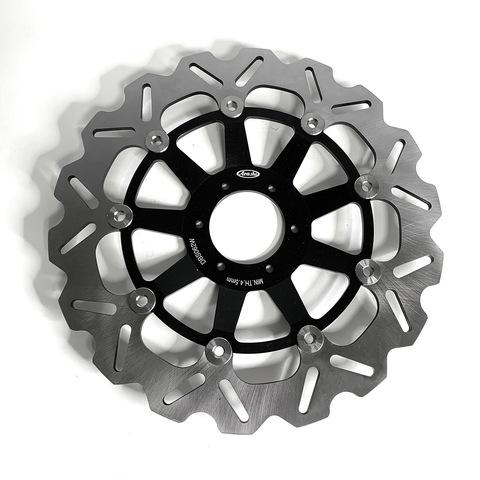 Передние тормозные диски ARASHI для Honda CBR 1100 XX 99-07, CB 1300 01-02