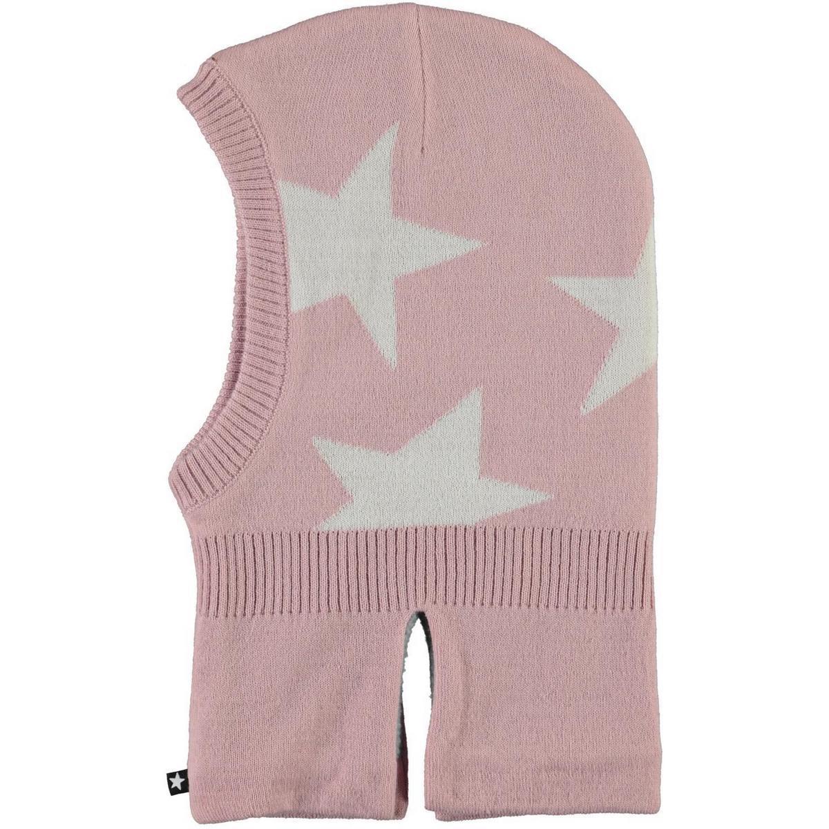 Шлем Molo Snow Blue Pink
