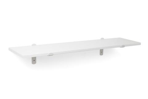 Полка Loft 90 Белый