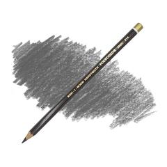 Карандаш художественный цветной POLYCOLOR, цвет 214 земля коричневый темный