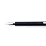 Шариковая ручка - стилус Franklin Covey Newbury Black в футляре (FC0112-1)