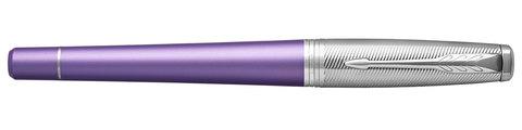 Parker Urban Premium - Violet CT, ручка-роллер, F, BL